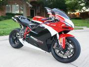 2012 - Ducati Superbike 848 Evo Corse SE