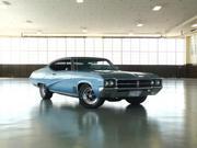 1969 Buick Skylark Buick Skylark Hardtop