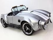 1965 Shelby Cobra Shelby Cobra RT-3