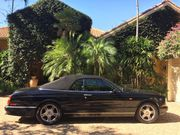 2001 Bentley Azure Black